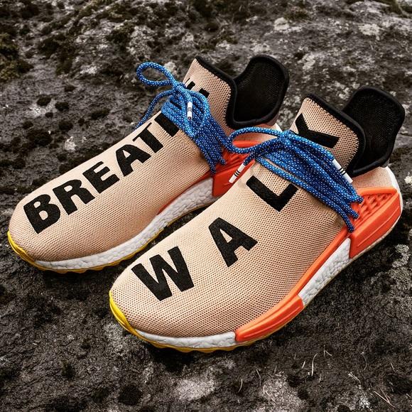 172a523c55649 Adidas X Pharrell Williams Human Race NMD sneakers